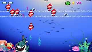 Shark  Attack Hunter : Hungry Fish Revenge screenshot 1