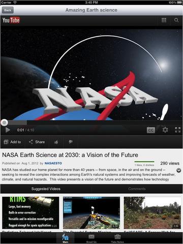 MS Earth Science Buddy 2019 screenshot 10