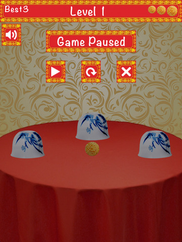 Ball and Cups screenshot 6