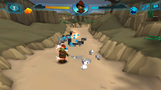 LEGO® Star Wars™ The New Yoda Chronicles screenshot #5
