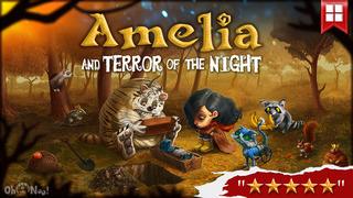 Amelia - Story Book for Kids screenshot 1