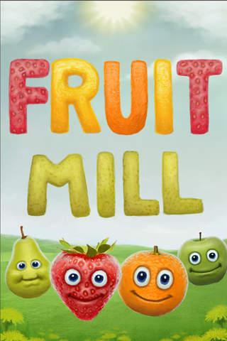 Fruit Mill - náhled