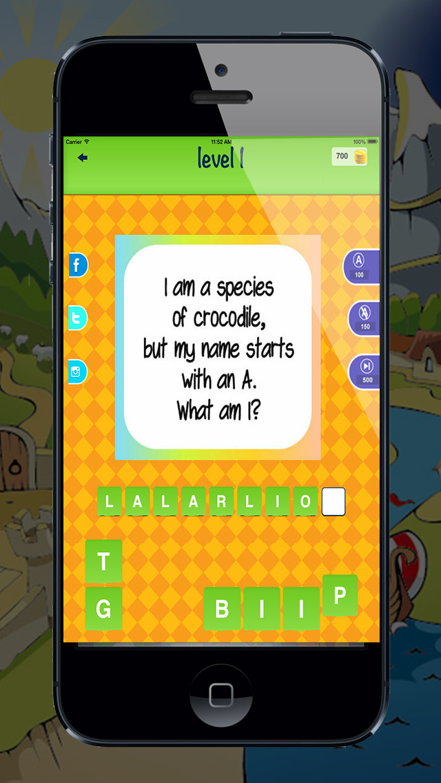 Impossible Animal Riddles screenshot 3