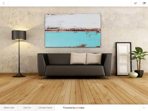 iArtView: Art to Scale Gallery screenshot #5