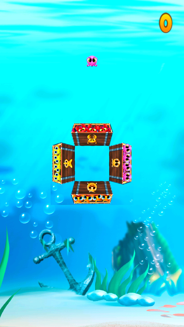 Fish Puzzle Adventure screenshot 1