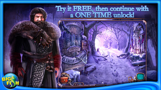 Mystery Case Files: Dire Grove, Sacred Grove - A Hidden Object Detective Game screenshot #1
