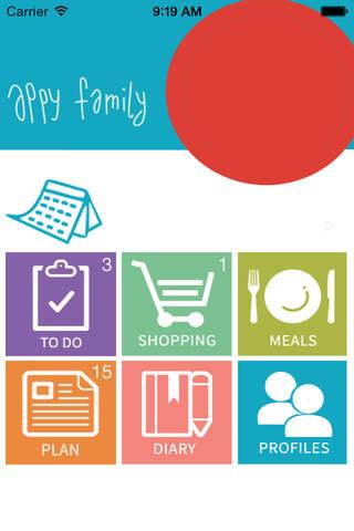 Appy Family - náhled