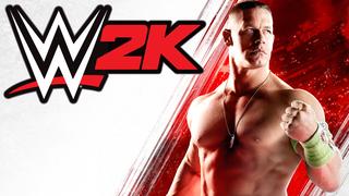 WWE 2K screenshot 5