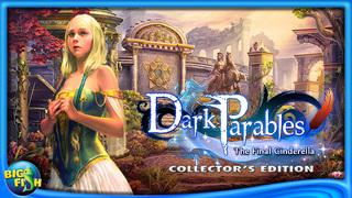 Dark Parables: The Final Cinderella - A Hidden Objects Fairy Tale Adventure (Full) screenshot 5