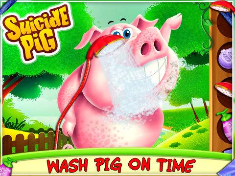 Suicide Pig screenshot 6