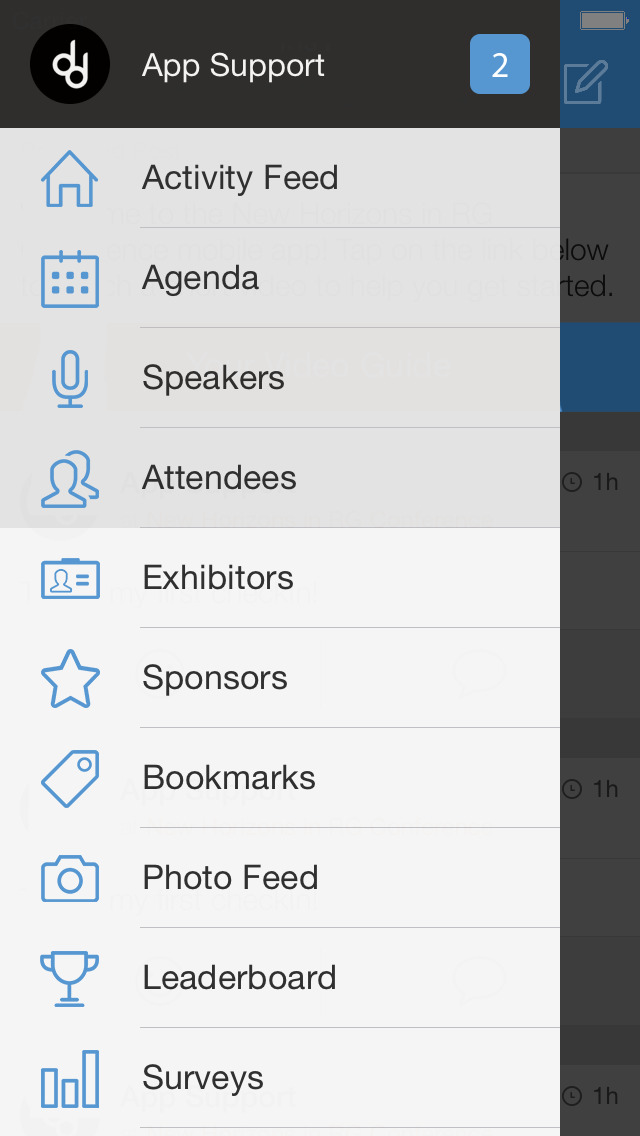 CommunicAsia2015 screenshot 2