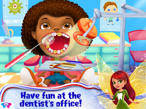 Happy Teeth, Healthy Smiles screenshot 10
