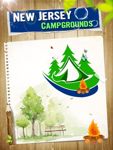 New Jersey Campgrounds & RV Parks screenshot 6