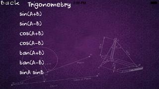 Formulae Calculator screenshot 3
