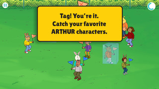 Arthur's Big App screenshot 3