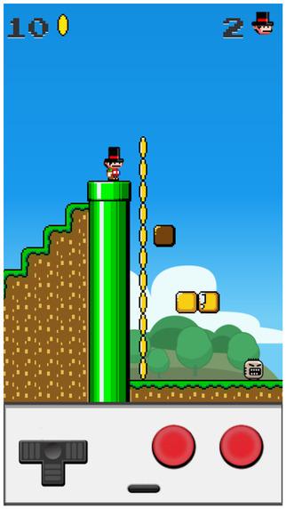 لعبة Pixel World
