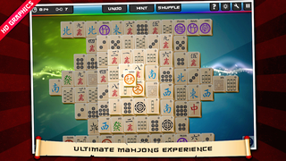 1001 Ultimate Mahjong ™ screenshot 1