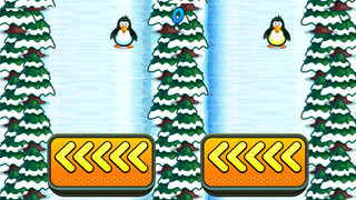 Penguin Slide Mania screenshot 1