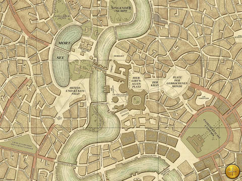 Terry Pratchetts Scheibenwelt Der Ankh Morpork Stadtfuhrer Apps