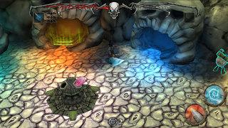 Hail to the King: Deathbat screenshot 1