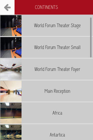 Worldforum Virtual tour - náhled