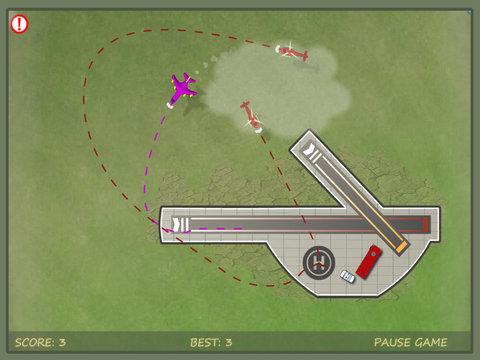 Airfield Mayhem screenshot 6