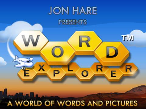 Word Explorer screenshot 10