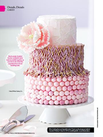 Weddingbells Magazine screenshot 9