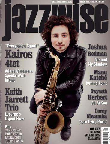 Jazzwise screenshot 6