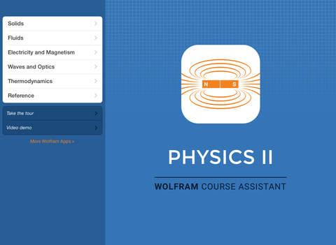 Wolfram Physics II Course Assistant screenshot 6