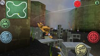 Air Wings® screenshot 5