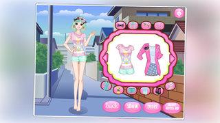 Fairy Kei Makeover screenshot 3