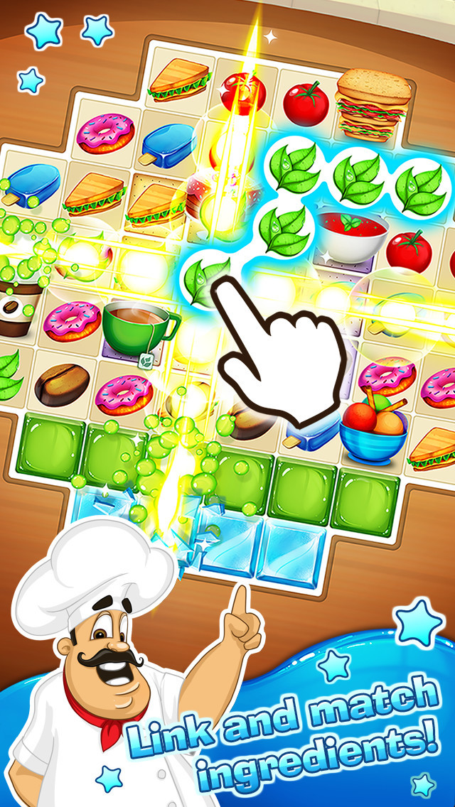 Snack Truck Fever screenshot 1