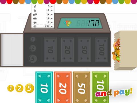Storest - Kids Love Playing Store... Paper store! screenshot 5