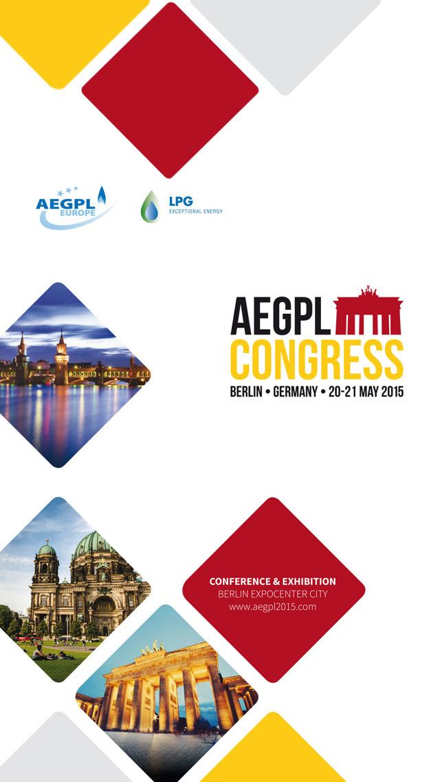AEGPL Congress screenshot 2