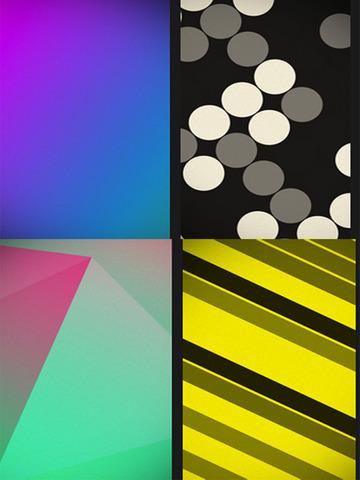 Swipe Wallpapers. Swipe to create unlimited wallpaper patterns screenshot 9
