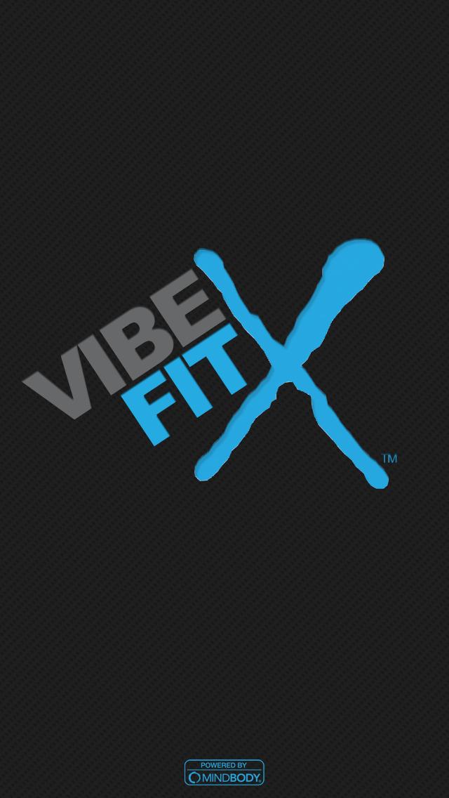 Vibe Fit Club screenshot #1