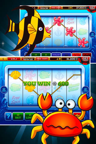 Slots Luck! Win now! FREE! - náhled