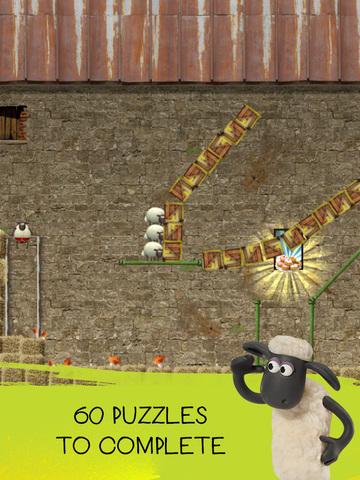 Shaun the Sheep - Sheep Stack screenshot 9