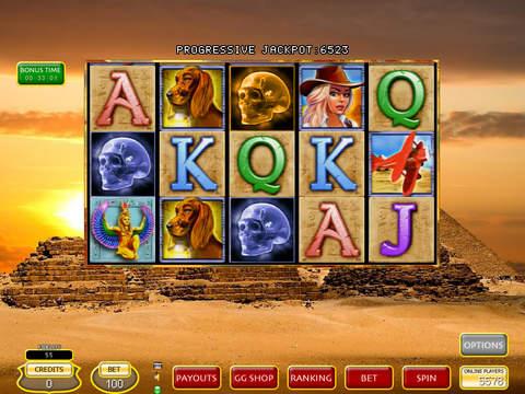 3 Elements Slot screenshot 5