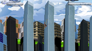 Super Gorilla City 3D PRO screenshot 1
