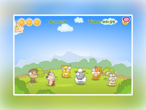 Dream Of  Animals screenshot 6
