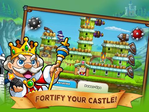King of Castles: Throne Battle screenshot 8