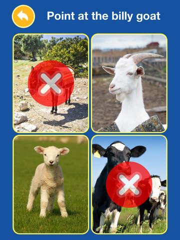 Baby Flash Cards Games & Kids Animal Sounds Free screenshot 10