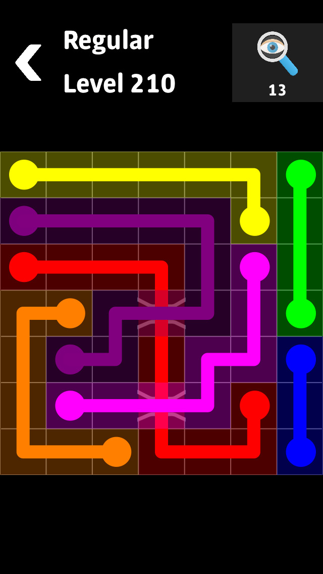 Link Bridges FREE screenshot 2