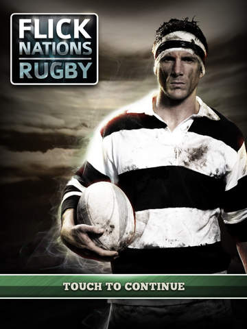 Flick Nations Rugby screenshot 6