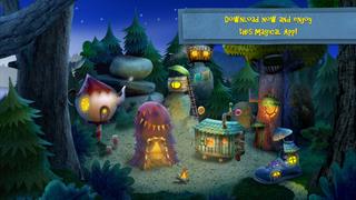 Nighty Night Circus screenshot 5