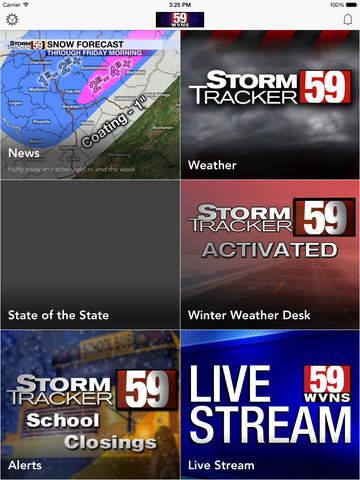 WVNS 59News screenshot 6