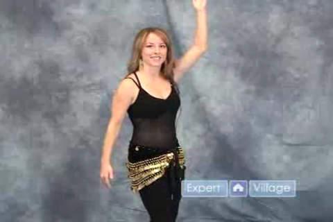 Belly Dance Fitness - náhled