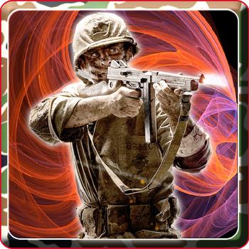 Marine Sniper Shooter